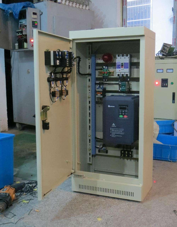石家庄变频控制柜|石家庄PLC控制柜|石家庄配电柜|石家庄电气成套厂家|石家庄自动化厂家|石家庄动力柜