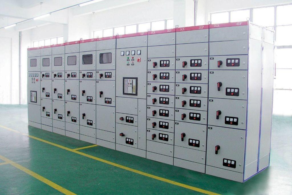 配电柜生产厂家