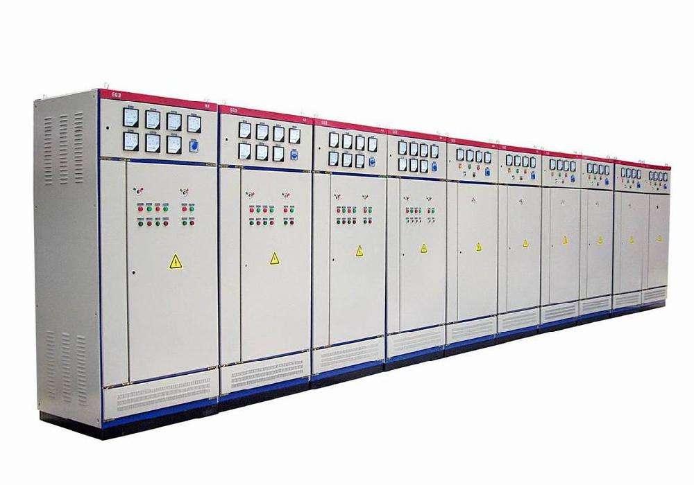 低压配电柜介绍