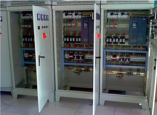 低压配电柜与配电柜厂家