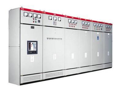低压配电柜安装