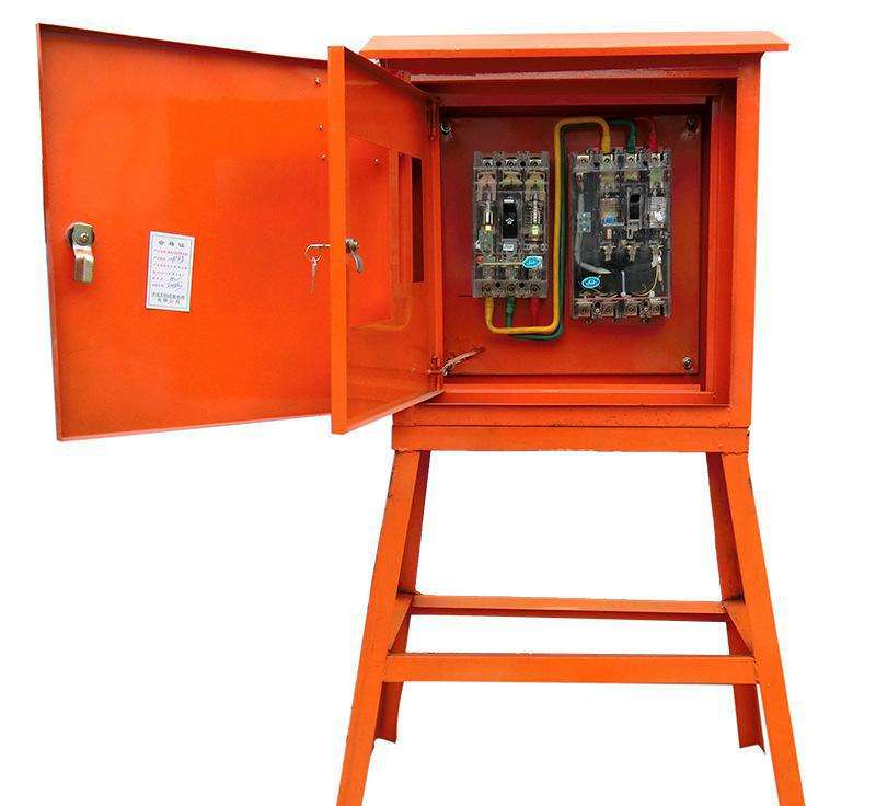 配电柜、配电箱