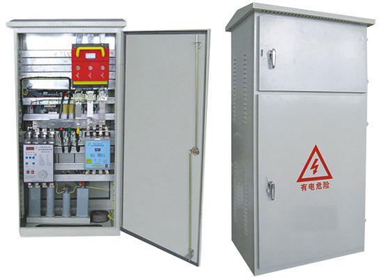 配电柜与配电箱