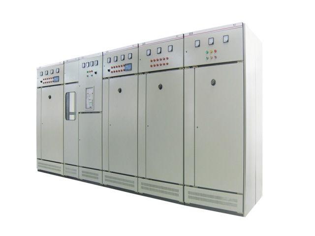 高低压配电柜介绍