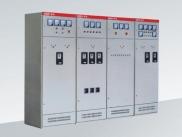 GGD固定式交流低压配电柜
