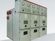 KYN28A(GZS1)-12铠装移开式交流金属封闭开关柜
