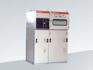 XGN15-12交流高压金属封闭环网开关柜