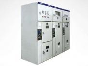 HXGN-12箱型固定式交流金属封闭开关柜(环网型)