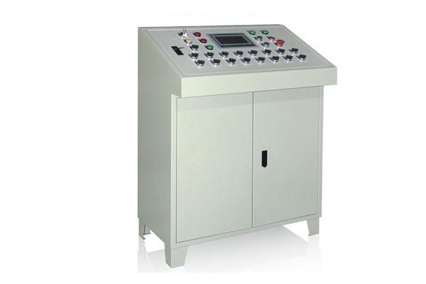 PLC斜面操作控制台