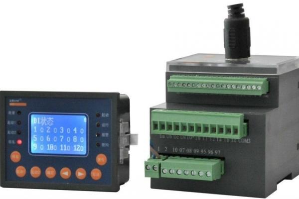 智能电动机保护器ARD2F