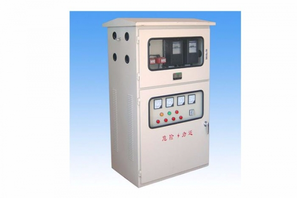 AXMJ型低压配电箱
