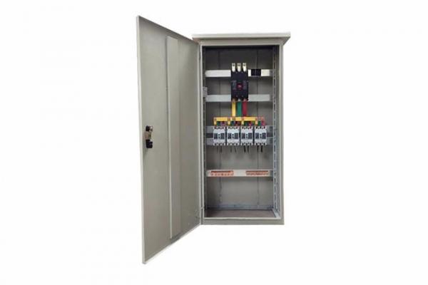 XL-21防雨配电柜