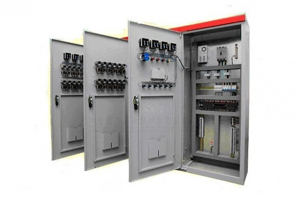 PLC自动控制柜