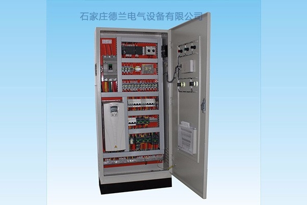 污水处理变频控制柜
