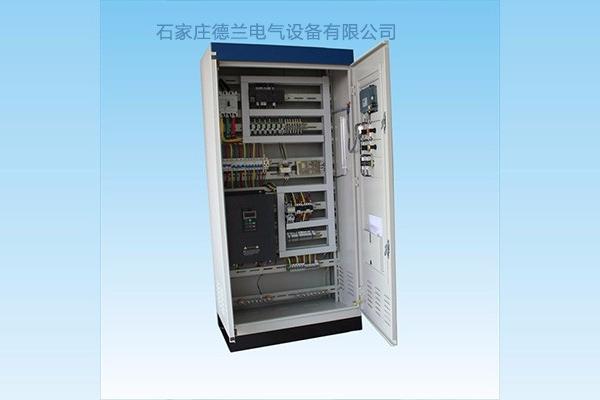 PLC变频自动控制柜