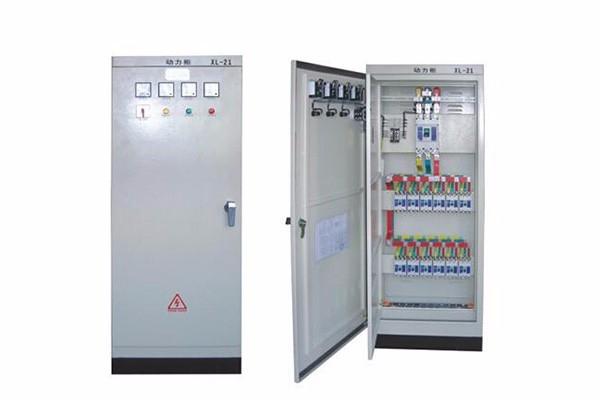 XL-21系列配电柜