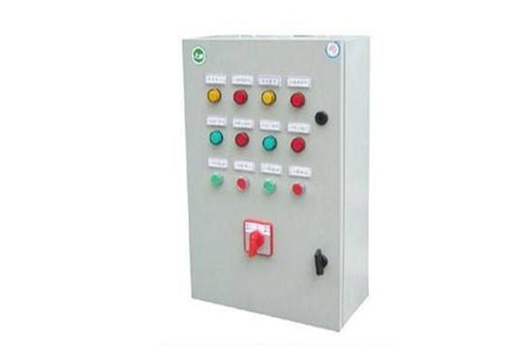 排污泵配电控制柜