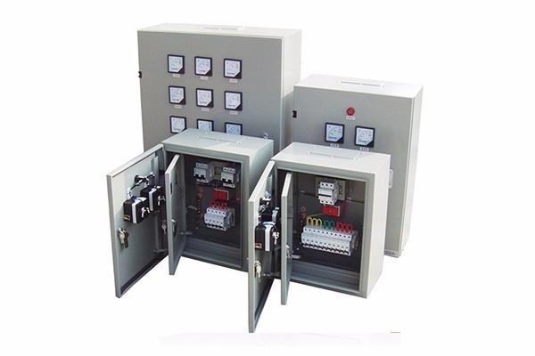 JXF基业配电箱