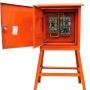 配电柜、配电箱防护栏规范标准
