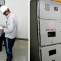 高低压配电柜维护保养操作步骤